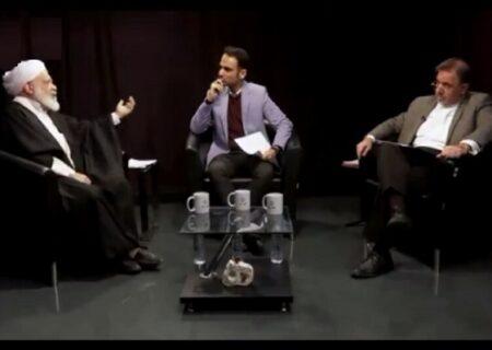 مناظره داغ آخوندی و مصباحی مقدم بر سر ۸۰ میلیارد دلار پول ایران!