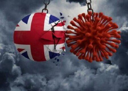 کرونای انگلیسی وارد ایران شد | اولین مورد ابتلا به کرونا انگلیسی در بیمارستان ایران