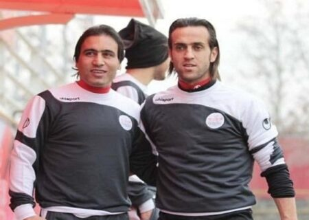 مهدی مهدوی کیا نایب رئیس اول علی کریمی در انتخابات فدراسیون فوتبال