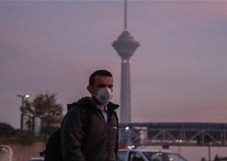 آلودگی هوا ویروس کرونا را ماندگارتر می کند