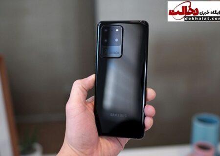 سامسونگ برای گوشی های مختلف حسگر ۲۰۰ مگاپیکسلی تولید خواهد کرد