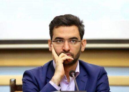سخنان تند امام جمعه ورامین علیه آذری جهرمی + فیلم