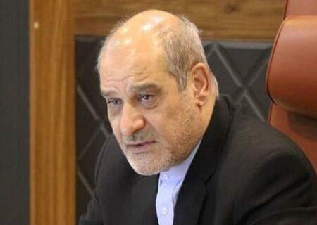 شناسایی مظنونان حمله مسلحانه به حمیدرضا مومنی، مدیرعامل منطقه آزاد قشم