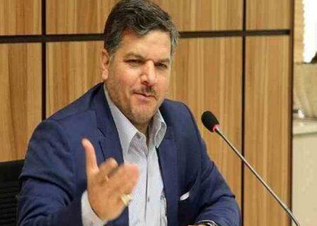 حکم قطعی محکومیت علی ترکاشوند ، شهردار اسبق کرج صادر شد