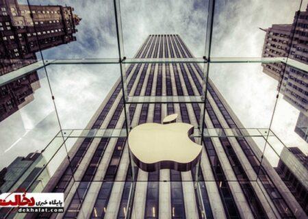 اپل در حال جذب نیرو برای عرضه ی فناوری ۶G است