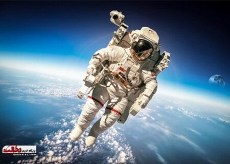 راهپیمایی فضایی؛ سخت تر از حد تصور