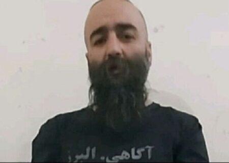 دستگیری سرکرده باند آدم ربایی و زورگیری در کرج + عکس