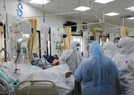 یک پرستار باردار دیگر هم بر اثر ابتلا به کرونا درگذشت