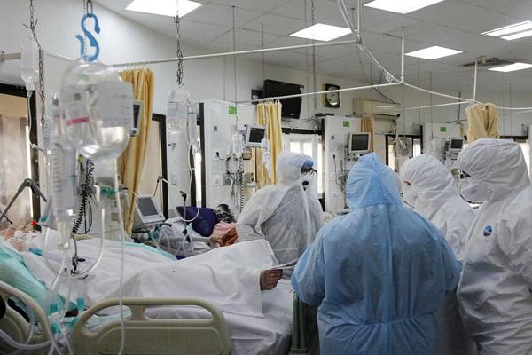 درگذشت پرستار باردار در کرج
