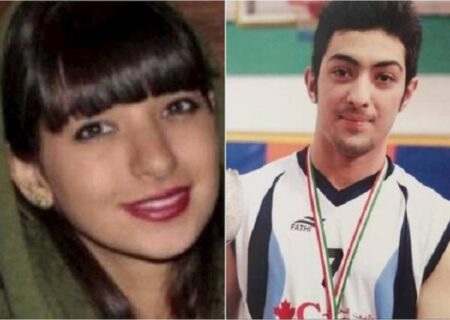 حکم قصاص آرمان برای بار دوم تایید شد | او هنوز نگفته با جسد غزاله چه کرده