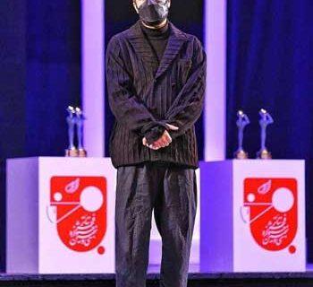 واکنش های طنز به استایل نوید محمد زاده در سی و نهمین جشنواره فجر