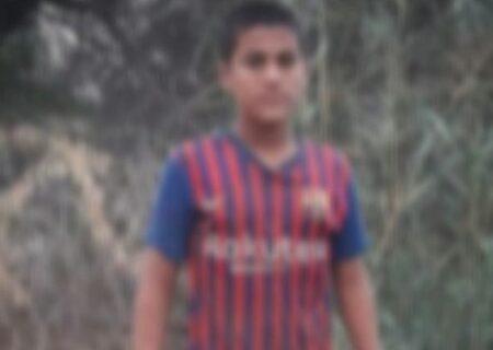 خودکشی کودک کار ۱۴ ساله ماهشهری به خاطر فقر + فیلم