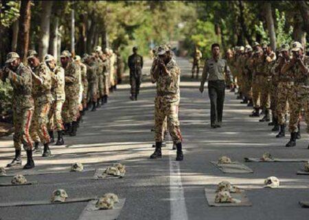 رقم افزایش حقوق همه سربازان اعلام شد