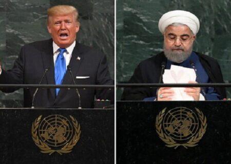 روحانی: ۸ بار به من پیام دادند که ترامپ می خواهد با شما ملاقات کند