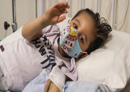 مرگ دو کودک خوزستانی بر اثر ابتلا به کرونا انگلیسی