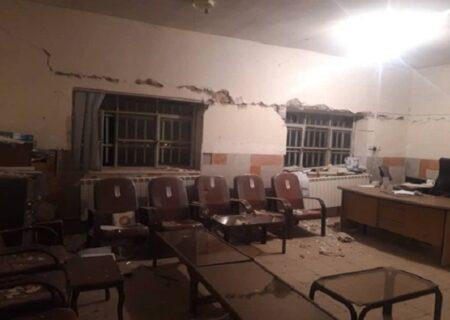 زلزله ۵٫۶ ریشتری در شهرهای یاسوج و سی سخت استان کهگیلویه و بویراحمد+ فیلم