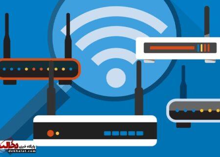 تقویت سیگنال وای فای با چند ترفند ساده
