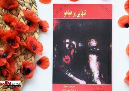 لذت خواندن کتاب؛ تنهایی پر هیاهو نوشته ی بهومیل هرابال