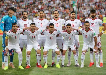 ترکیب تیم ملی برای دیدار با سوریه مشخص شد