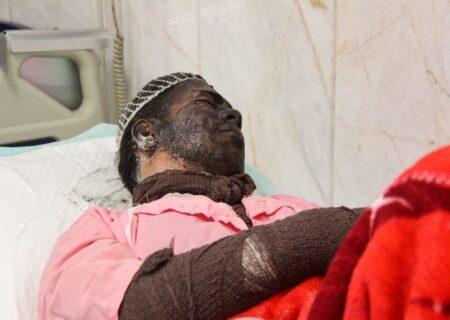 آمار مصدومان چهارشنبه سوری | ۱۸۹۴ نفر مصدوم شدند و ۹ نفر جان باختند