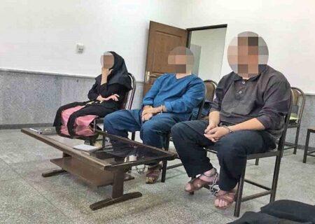 دستمزد ۳۰۰ میلیونی برای قتل عام خانواده ای در تهران