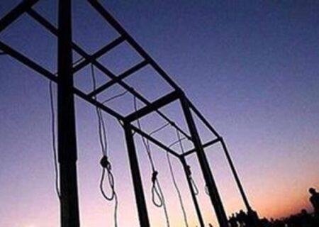 اعدام ۴ متجاوز به عنف در فریمان مشهد | جزییات پرونده و اسامی محکومان