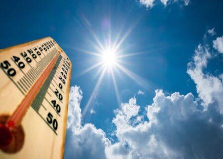 گرمای بی سابقه و زود هنگام در سیستان و بلوچستان