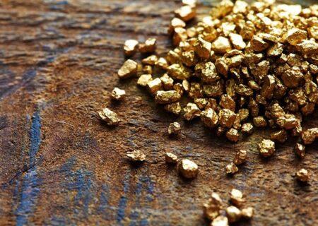 کشف تپهای که ۹۰ درصد خاکش طلا است