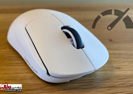ترفندی برای افزایش سرعت ماوس