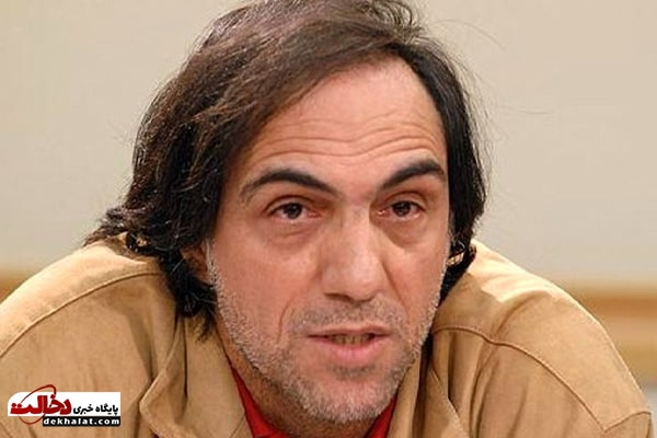 سریال جیران حسن فتحی