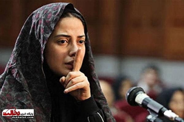 سکانسهای دادگاه در سینمای ایران