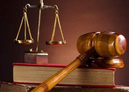 بازداشت ۹ نفر در شورای شهر و شهرداری هشتگرد