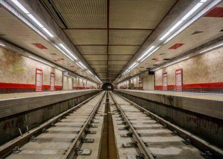چاقوکشی ۲ برادر تهرانی در مترو جوادیه تهران