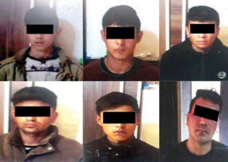 کرکس موتور سوار به اتهام تجاوز به ۱۳ پسر بچه و یک دختر ۱۵ ساله اعدام میشود