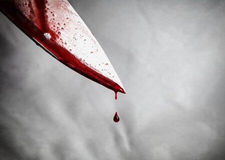قتل ۳ جوان در خیابان سبلان تهران بر سر چند گلدان