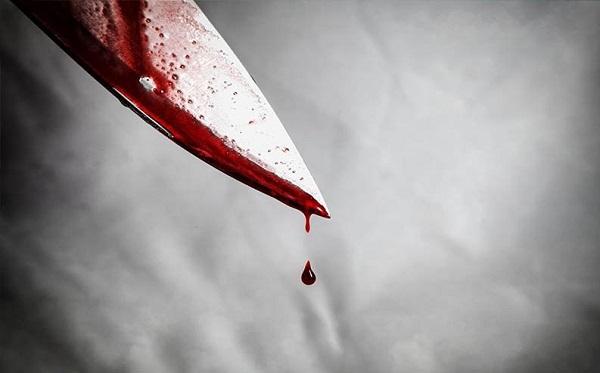قتل 3 جوان در خیابان سبلان