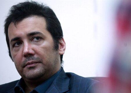 پروانه وکالت حسام نواب صفوی تعلیق شد | پای یک زن در میان است