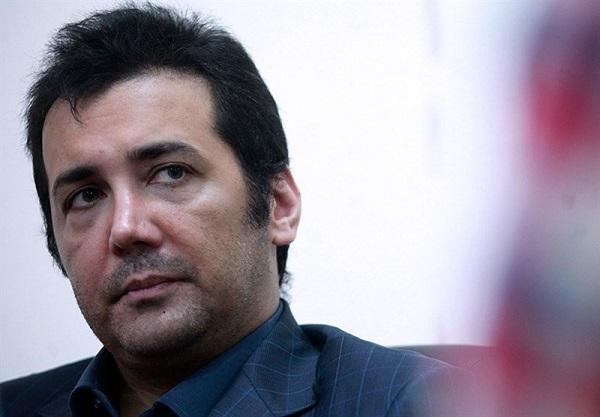 تعلیق پروانه وکالت حسام نواب صفوی