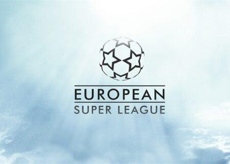 زلزله مهیب در فوتبال | همهچیز درباره سوپر لیگ اروپا؛ از شیوه برگزاری تا رئیس و لوگو!