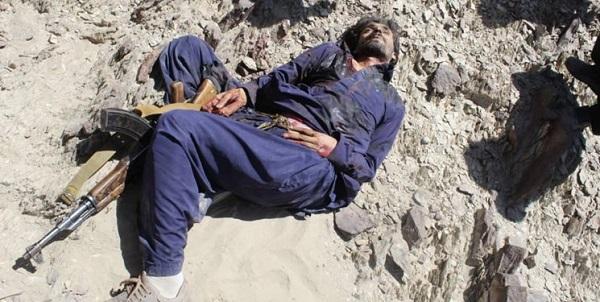 انهدام تیم تروریستی در سیستان و بلوچستان