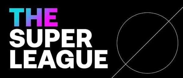 سوپر لیگ اروپا