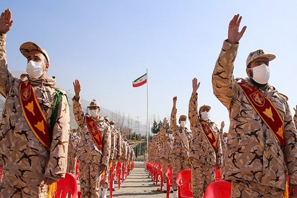 حقوق سربازان 1400