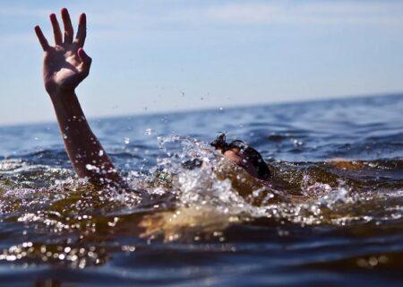 غرق شدن ۲ نفر در رودخانه سزار دورود