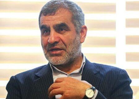 علی نیکزاد نامزد انتخابات ریاست جمهوری خواهد شد