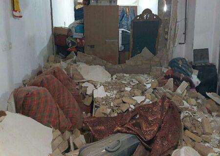 انفجار گاز در زیاز رودسر دو فوتی و یک مصدوم بر جا گذاشت