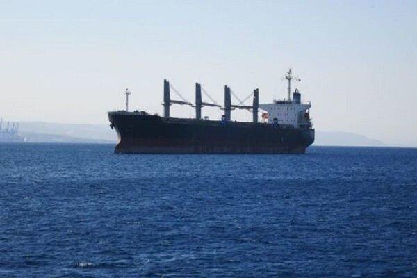 حمله به کشتی ایرانی دریای سرخ
