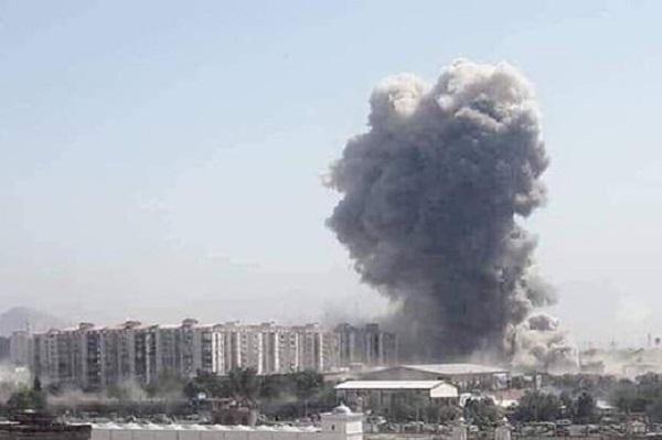 انفجار در صنایع موشکی اسرائیل