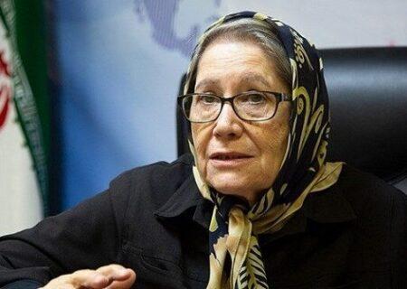 مینو محرز نخستین داوطلب مرحله سوم واکسن کوو ایران برکت