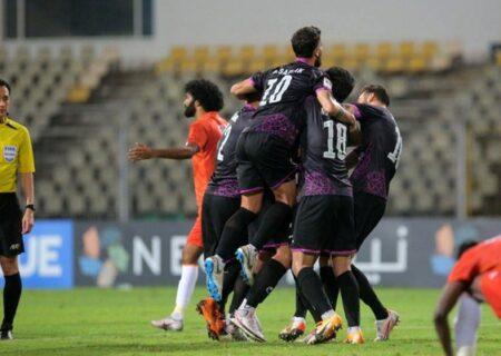 خلاصه بازی پرسپولیس ۴ – ۰ گوا هند