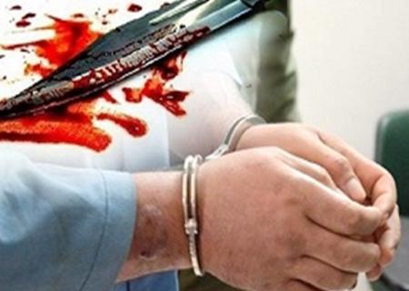 قتل پسر معتاد به دست پدرش در فردیس